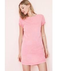 BDG Morisette T Shirt Dress