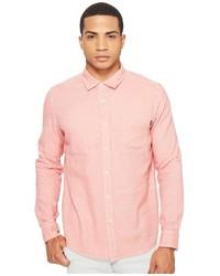 Course long sleeve chambray shirt clothing medium 5062485