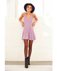 afeae32260 ... Sparkle   Fade Strappy Chiffon Skater Dress ...