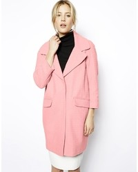 Asos Collection Textured Coat