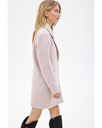 Forever 21 Contemporary Classic Car Coat | Where to buy & how to wear