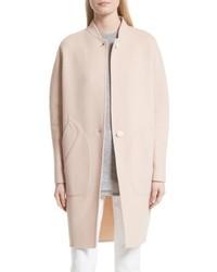 Rag & Bone Darwen Reversible Wool Cashmere Coat