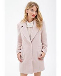 Women's Pink Coats from Forever 21 | Women's Fashion