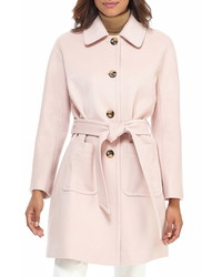 Gal Meets Glam Collection Hadley Wool Blend Coat