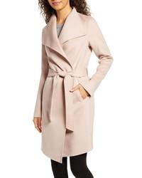 Mackage Laila Wool Wrap Coat