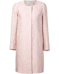 Mary Katrantzou Jq A Line Coat