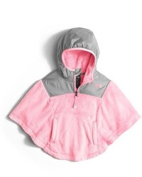 The North Face Toddler Girls Oso Fleece Poncho
