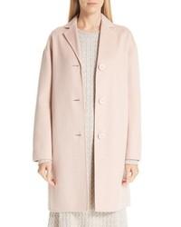 Mansur Gavriel Wool Cashmere Coat