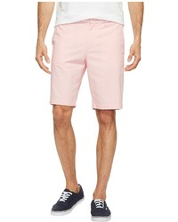 Original Penguin Cotton Oxford Shorts Shorts