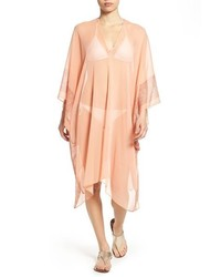 Nordstrom Poncho Cover Up