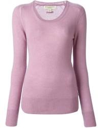 Burberry London Crew Neck Sweater