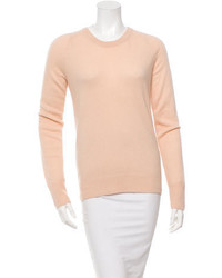 Equipment Cashmere Crew Neck Sweater