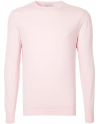 Gieves Hawkes Crew Neck Jumper