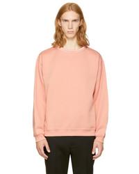 Pink fint sweatshirt medium 5081090