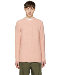 Pink katan sweater medium 1044379