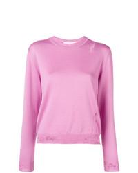 Golden Goose Deluxe Brand Pyxis Crew Neck Sweater