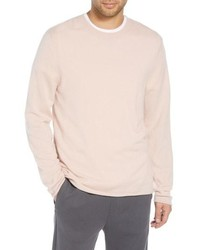 Vince Regular Fit Cashmere Sweater