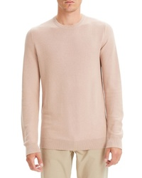 Theory Riland Breac Regular Fit Sweater