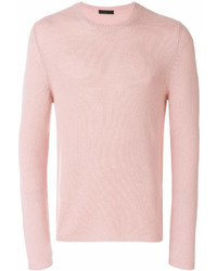 Prada Round Neck Jumper
