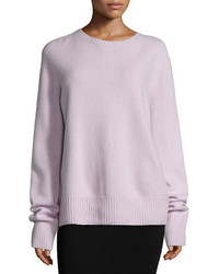 Sibel wool cashmere sweater medium 3750360
