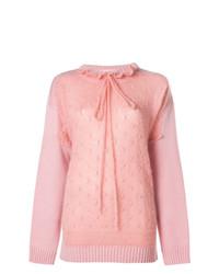JW Anderson Trompe Loeil Sweater