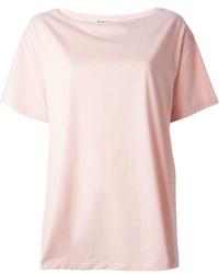 Acne Studios Martina C Base T Shirt