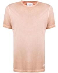 Dondup Logo Print Short Sleeve T Shirt