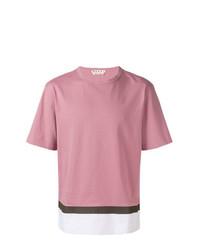 Marni Two Tone T Shirt