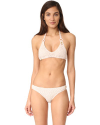 Stella McCartney Crochet Bikini Set