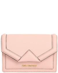Karl Lagerfeld Klassic Mini Saffiano Crossbody Bag
