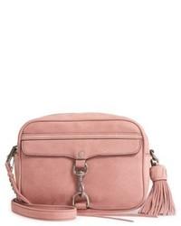 Rebecca Minkoff Large Mab Camera Bag Pink