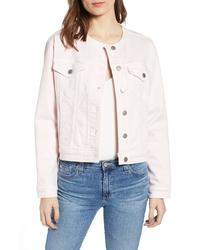Rebecca Minkoff Celeste Crop Jacket