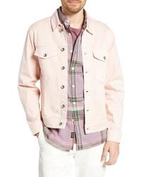 Todd Snyder Dylan Denim Jacket