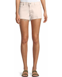 DL1961 Premium Denim Renee Cutoff Shorts