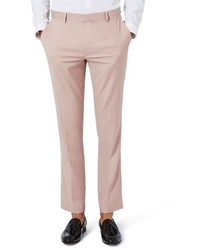 Skinny fit suit trousers medium 4380189