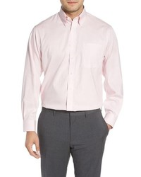 Nordstrom Men's Shop Classic Fit Non Iron Solid Dress Shirt