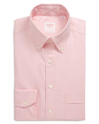 Thomas Pink Fit Oxford Shirt