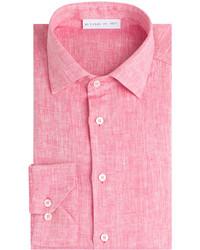Etro Linen Shirt