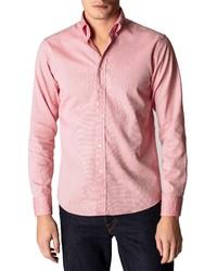 Eton Soft Casual Line Slim Fit Oxford Shirt
