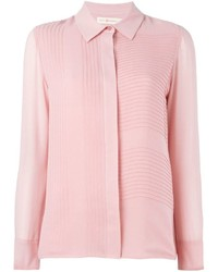 Tory Burch Concealed Fastening Shirt