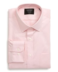 Nordstrom Men's Shop Traditional Fit Non Iron Dress Shirt