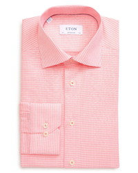 Eton Trim Fit Dress Shirt