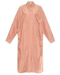 Stella McCartney Turner Silk Duster Coat
