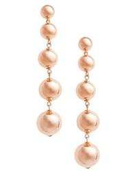 Kate Spade New York Linear Statet Earrings