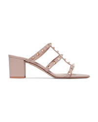 Valentino Garavani The Leather Sandals