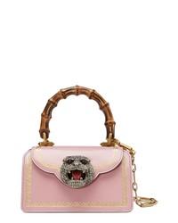 Gucci Mini Thiara Leather Satchel