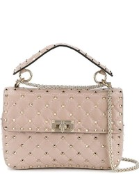 Rockstud spike crossbody bag medium 3639874