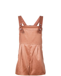 Bottega Veneta Jewelled Playsuit