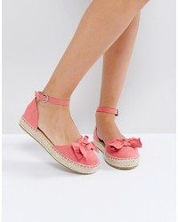 Jassi bow espadrilles medium 3777038