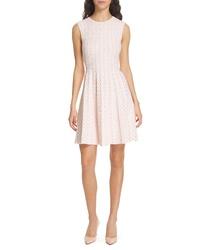 Ted Baker London Vellia Flippy Knit Skater Dress